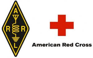 ARRL-RedCross-logos