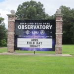 Oh, so true!   Chris Kersey, KE5PQO, and his staff at the observatory put a lot of effort into publicity for the event.