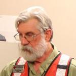Director, Steve Irving, WA5FKF